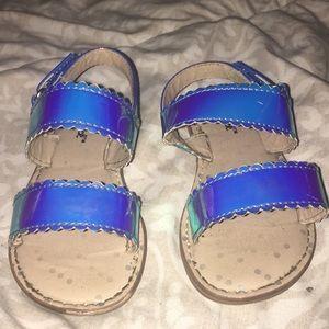 Cute sandals 💕✨